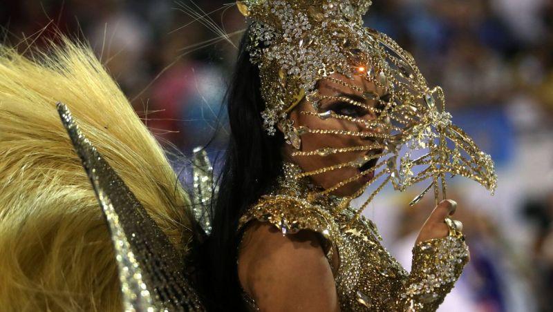 Aeroporto de Congonhas promove Grito de Carnaval