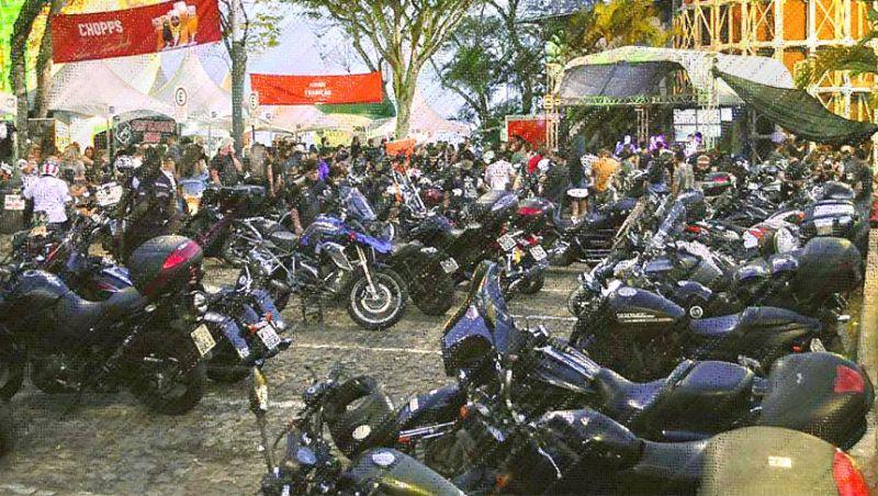 """6º """"JF Harley Days"""" será realizado no Aeroporto da Serrinha neste final de semana"""