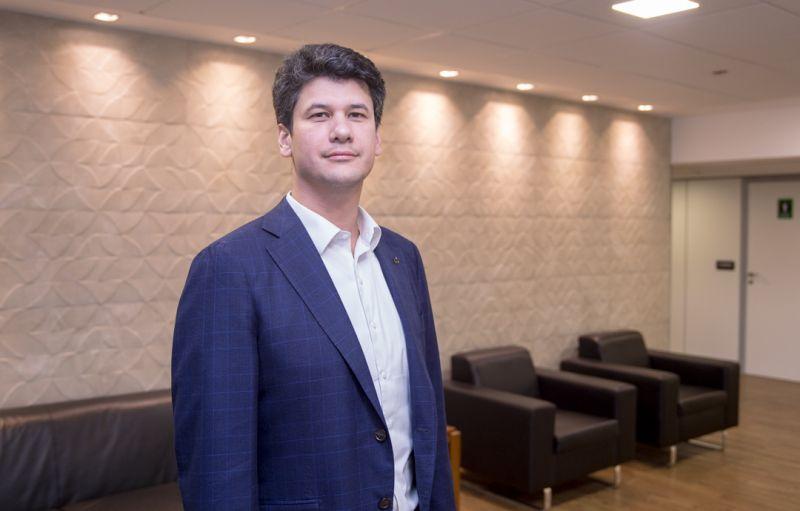 Presidente do BNDES anuncia nova diretoria