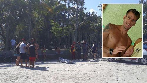 IML diz que atleta da seleção de canoagem morreu afogado