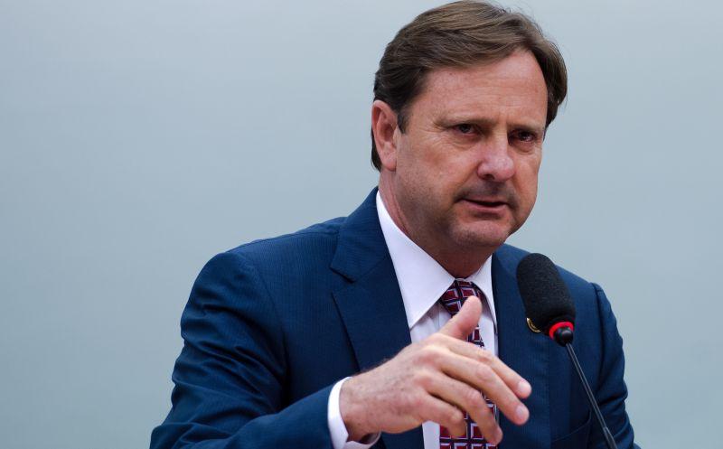 Toffoli nega pedido do Senado para impedir prisão de Acir Gurgacz