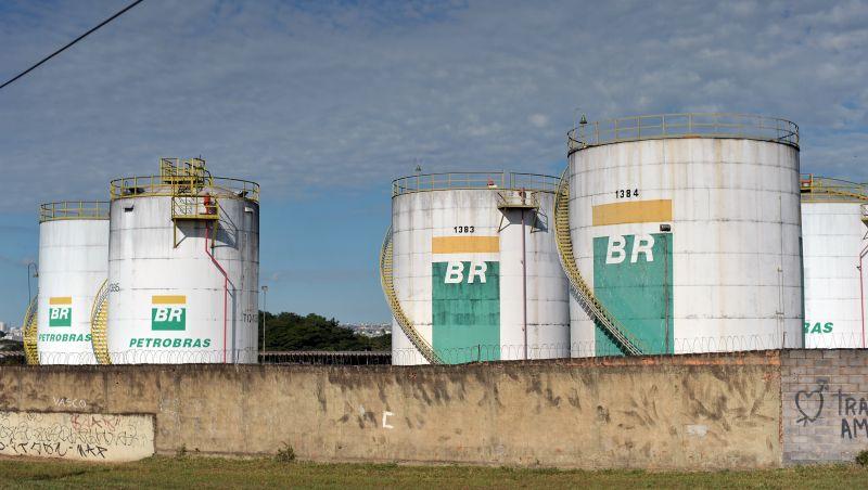 Lucro de R$ 10,07 bi da Petrobras no 2º trimestre é o maior desde 2011