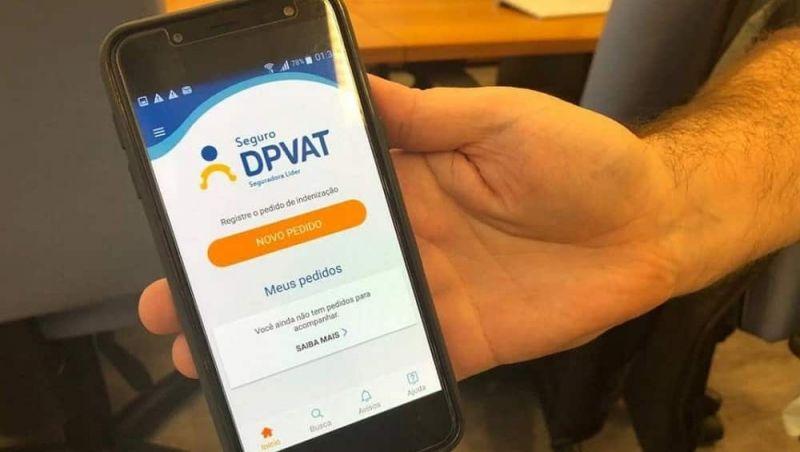 DPVAT pode ser solicitado de duas formas, orienta seguradora