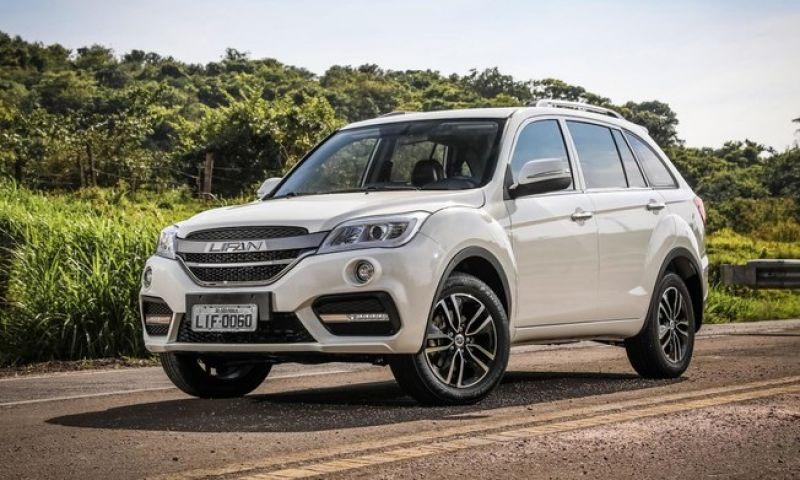 Veja 5 SUVs que você nem lembra que são vendidos no Brasil