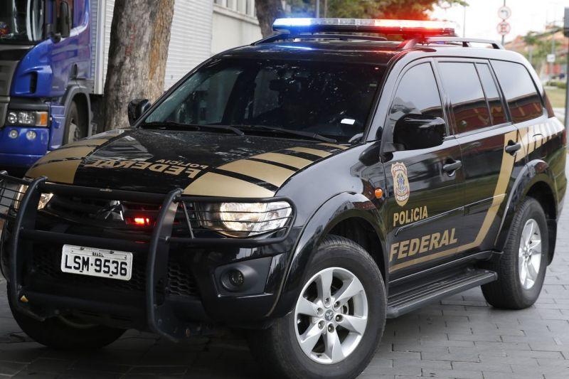 PF deflagra operação para desarticular organização de tráfico