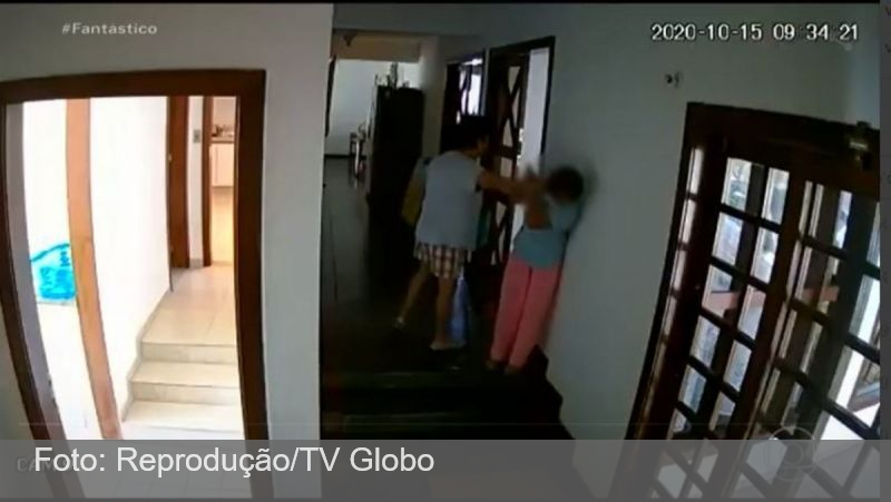 Vídeo: embaixadora das Filipinas no Brasil agride empregada doméstica dentro da residência diplomática