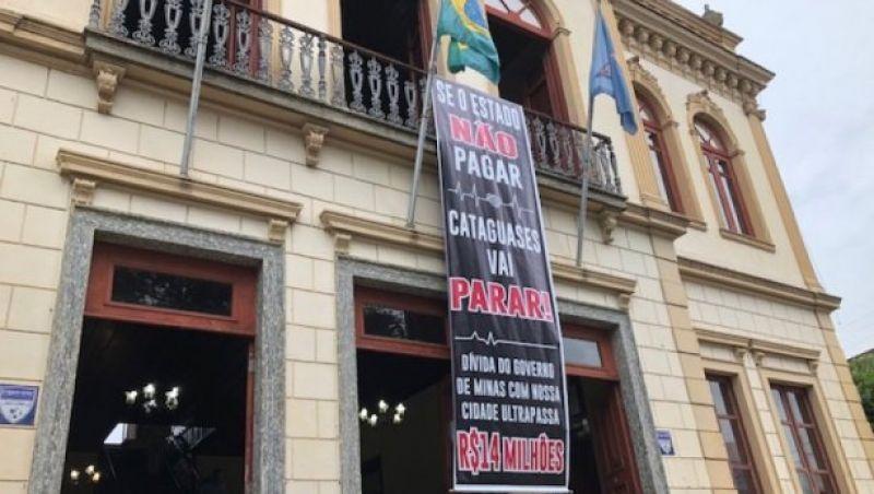 AMM convoca prefeitos para reunião sobre o calote do governo de Minas