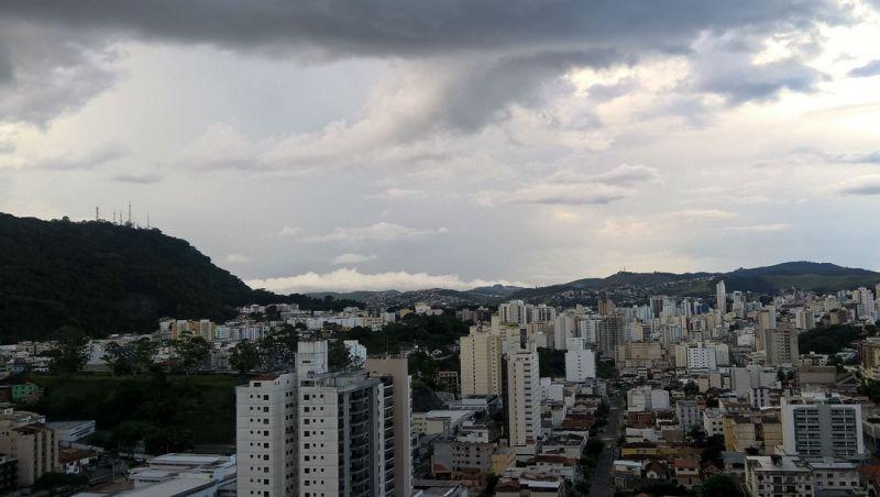 Semana Santa será de chuvas e céu encoberto na Zona da Mata e no Campo das Vertentes