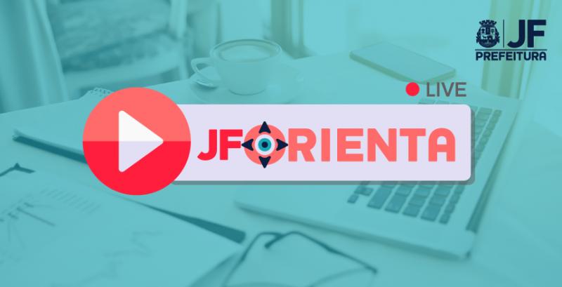 """""""JF Orienta Online"""" fala sobre capacitação profissional durante a pandemia"""