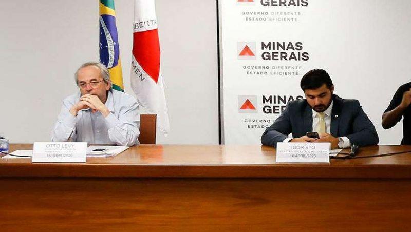 Após pressão, secretários apresentam reforma da Previdência de Minas na Assembleia