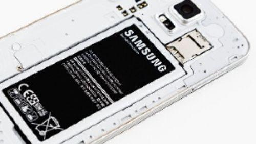 Samsung desenvolve bateria que pode carregar completamente em 12 minutos