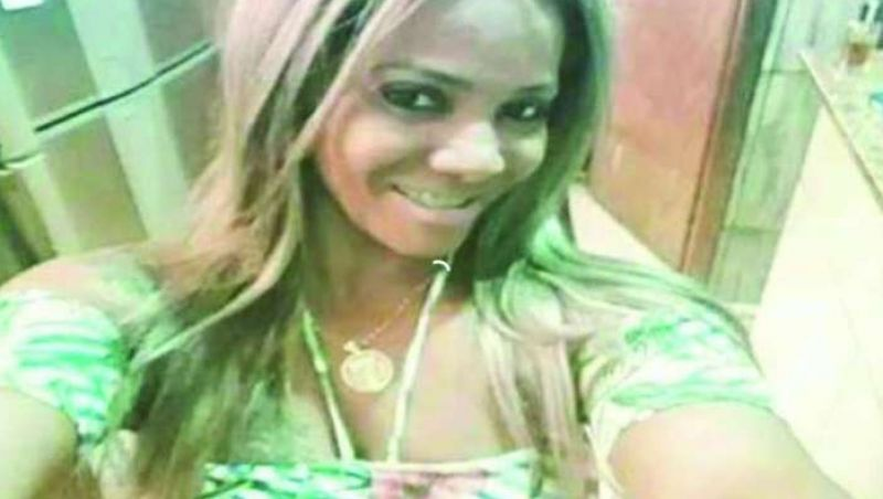 Dani Bumbum deixa prisão no Rio