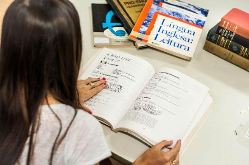 Inscrição para cursos gratuitos de línguas da UFJF termina nesta 6ª, dia 19