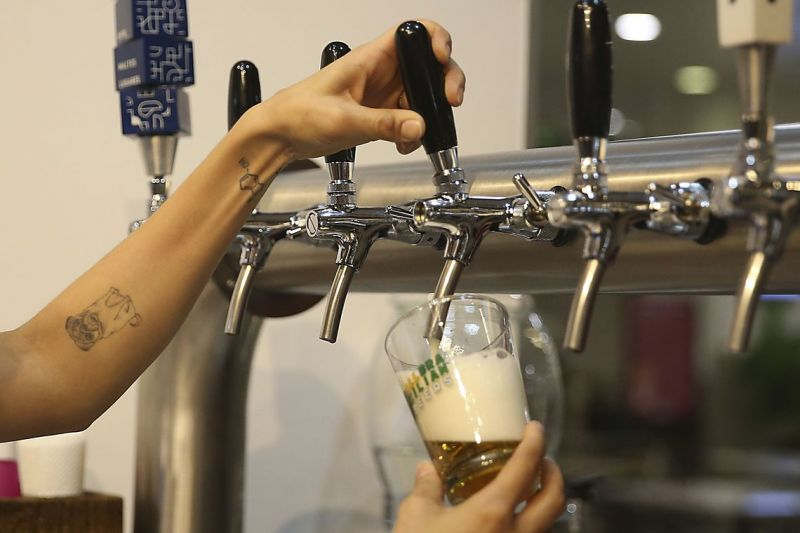 Abracerva diz que é raro cervejarias utilizarem dietilenoglicol