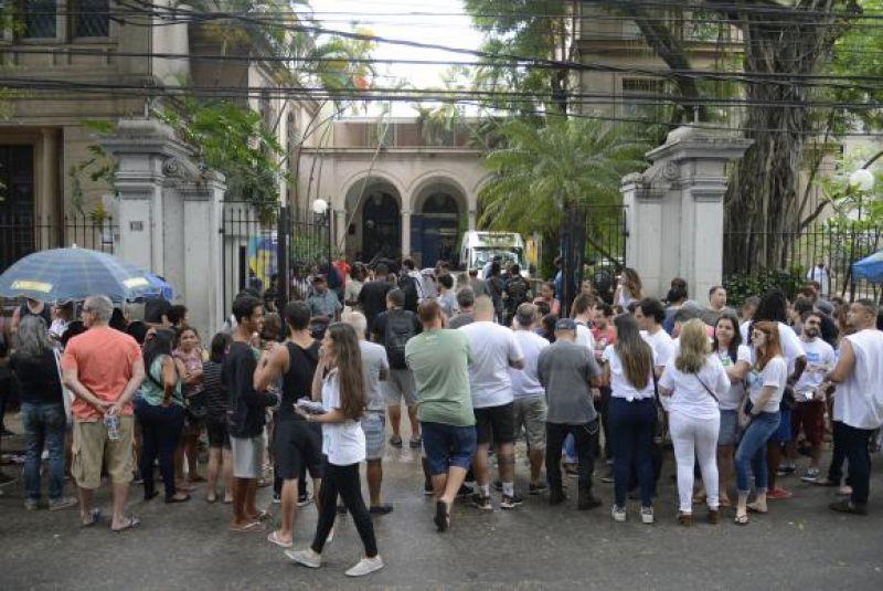 Refugiados ganham bolsas para cursar universidade no Brasil