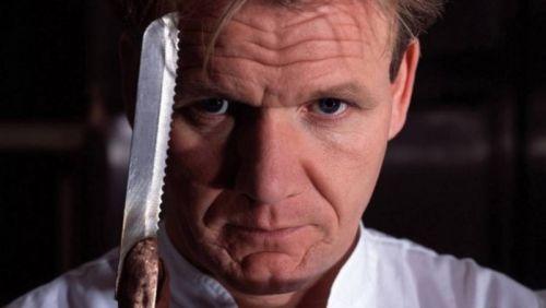 Chef-celebridade Gordon Ransay denuncia em doc uso de cocaína em restaurantes