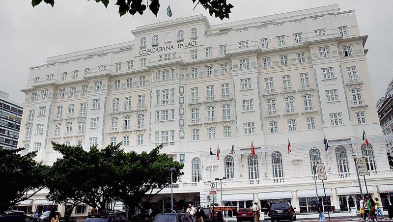 Ocupação de hotéis no Rio para o carnaval já alcança 78,4%