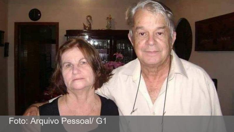 Casado há 57 anos, casal morre em dois dias com Covid-19 em SP