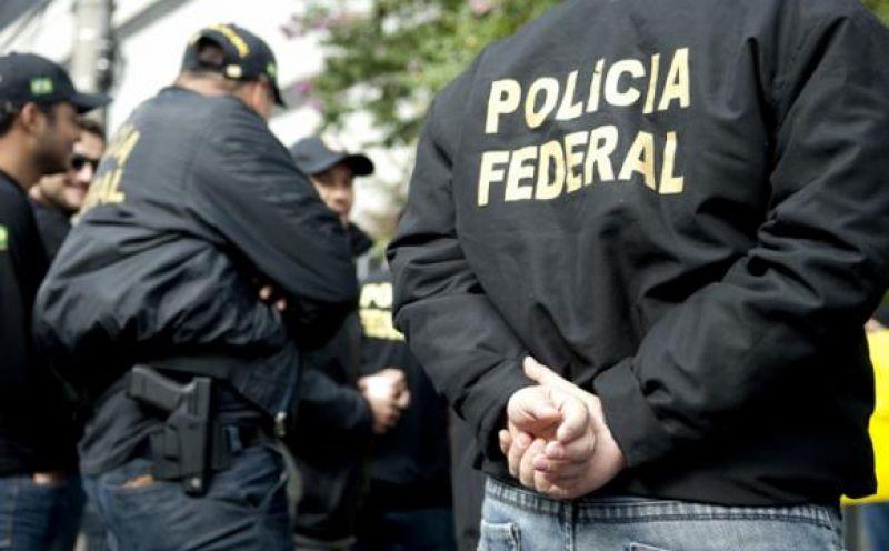 PF cumpre 24 mandados de prisão contra suspeitos de fraude em presídios do Rio