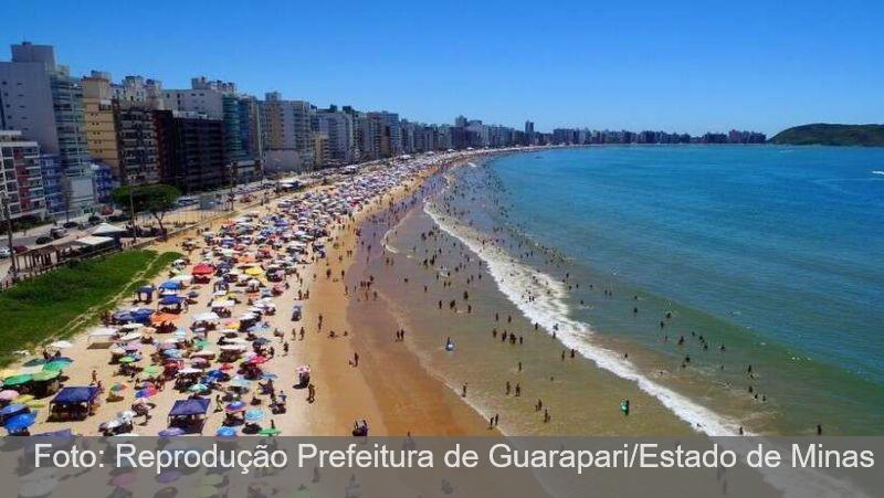 COVID-19: Guarapari restringe turistas no fim de ano; confira as regras