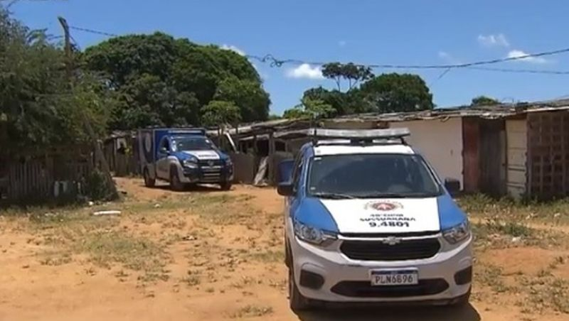 Suspeito de envolvimento em chacina de motoristas por aplicativo morre em confronto com a PM