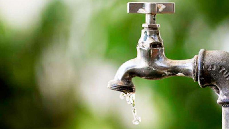 Problema em registro compromete abastecimento de água na Zona Leste de Juiz de Fora
