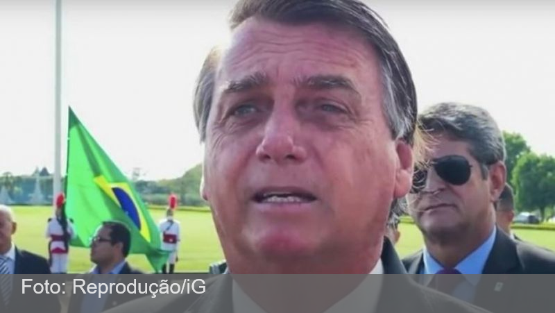 Nova rodada do auxílio de R$ 150 a R$ 375 é 'melhor do que nada', diz Bolsonaro