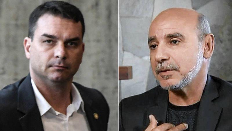 Ministro do STF manda suspender apuração sobre movimentação financeira de Fabrício Queiroz