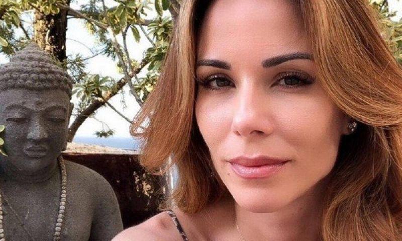 Após anunciar câncer, Ana Furtado volta à TV