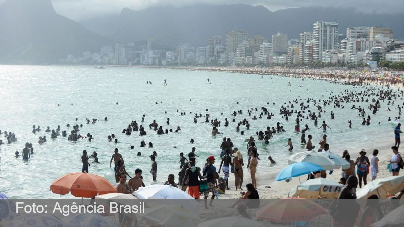 Fiscalização de medidas restritivas no Rio terá mil agentes