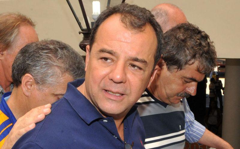 Fachin homologa delação premiada de Sérgio Cabral