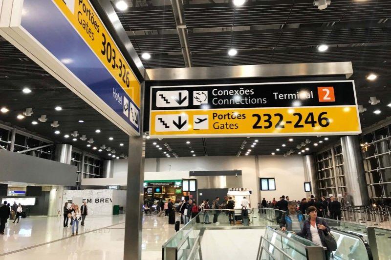 Aeroporto de Guarulhos é considerado o melhor do país em sua categoria