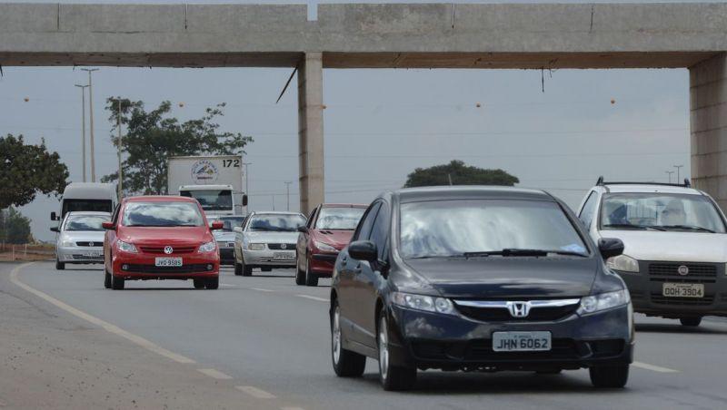 CNT: número de pontos críticos nas rodovias aumenta em 75,6%
