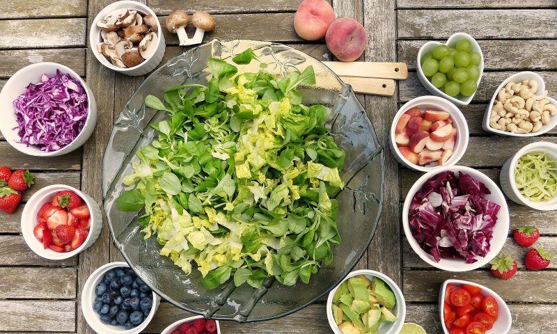A saúde melhora quando se vira vegano?