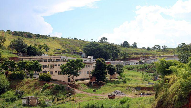 Hospital de Toxicômanos deve abrir quase 100 vagas para presídio