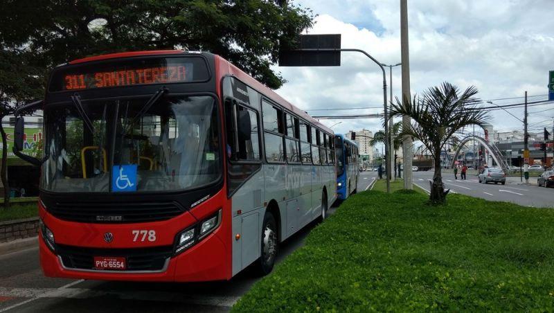 Quase 50 ônibus urbanos precisam ser substituídos até o início de julho em Juiz de Fora