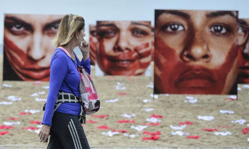 Casos de estupro aumentam quase 11% em Minas Gerais