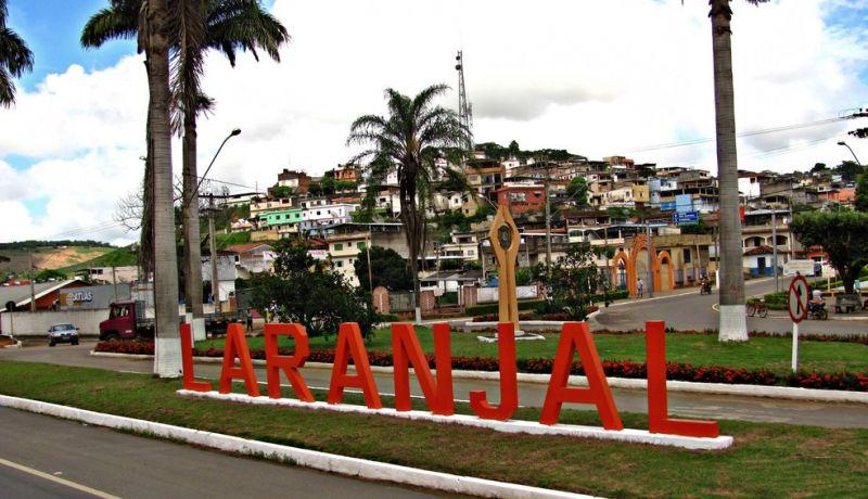 Prefeitura de Laranjal abre concurso com salários de até R$9 mil
