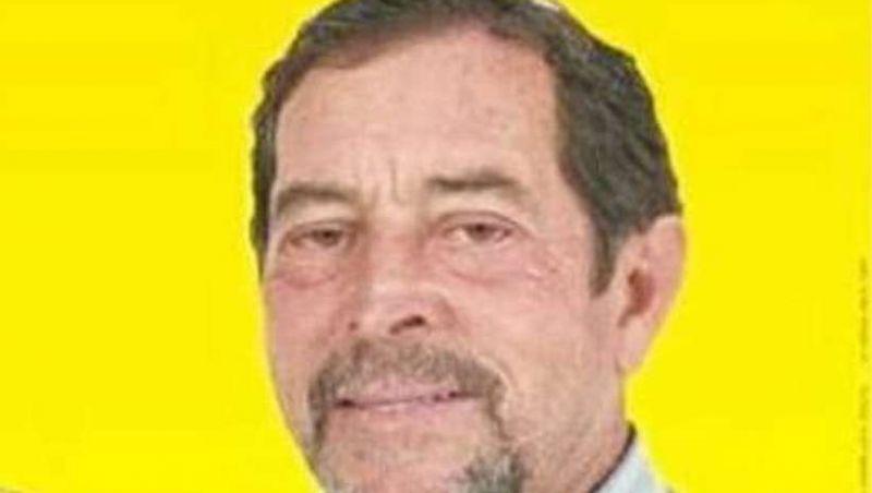 Prefeito morre e 'inaugura' cemitério em Minas Gerais