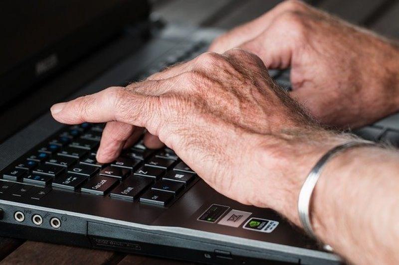 UFJF abre pesquisa para analisar comportamento de idosos durante a pandemia