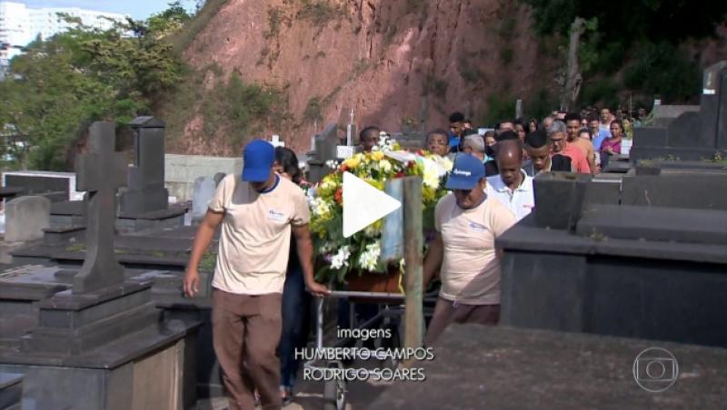 Reportagem do Jornal Nacional fornece nomes e imagens dos principais personagens do tiroteio em Juiz de Fora