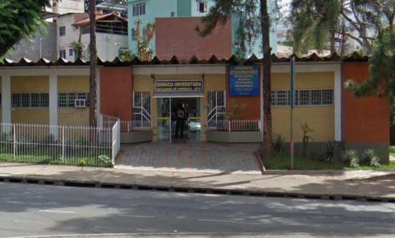 Farmácia Universitária do Campus da UFJF não funcionará nesta quarta-feira