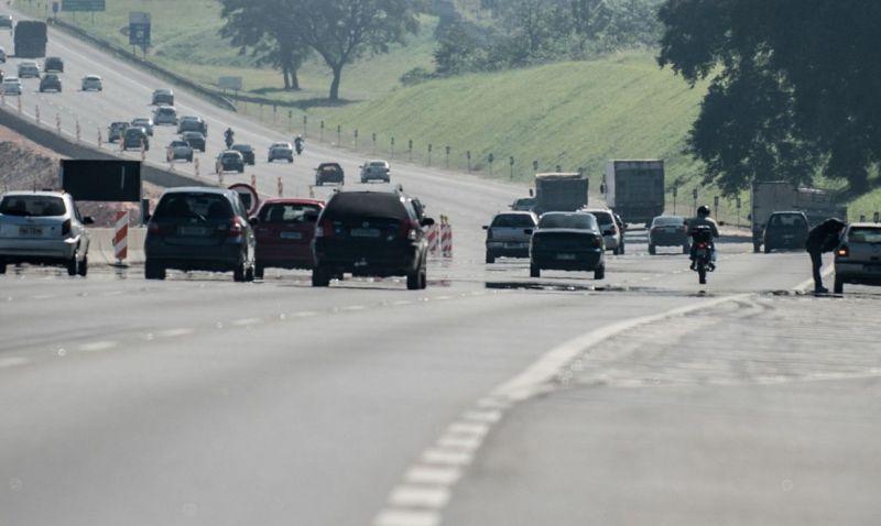 PRF registra 973 acidentes em todo o país em feriado prolongado