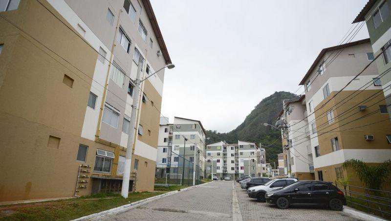 Competição entre bancos reduz juros do crédito imobiliário