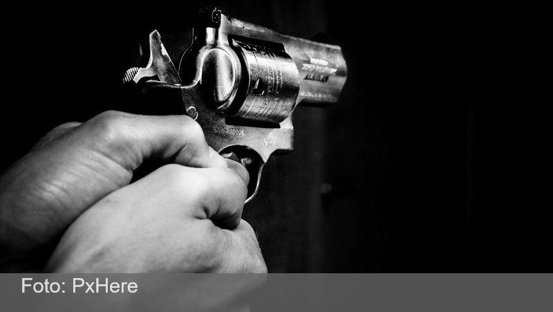Dupla assalta lanchonete no Bairro Novo Triunfo em Juiz de Fora