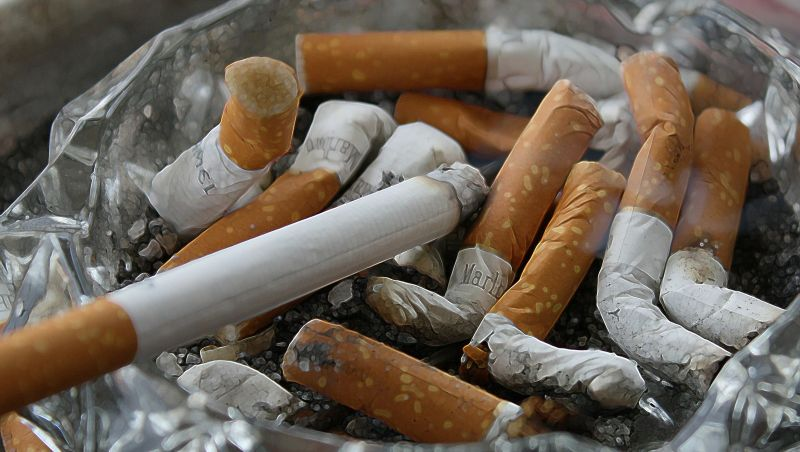 OMS: Brasil é exemplo para o mundo no combate ao tabagismo
