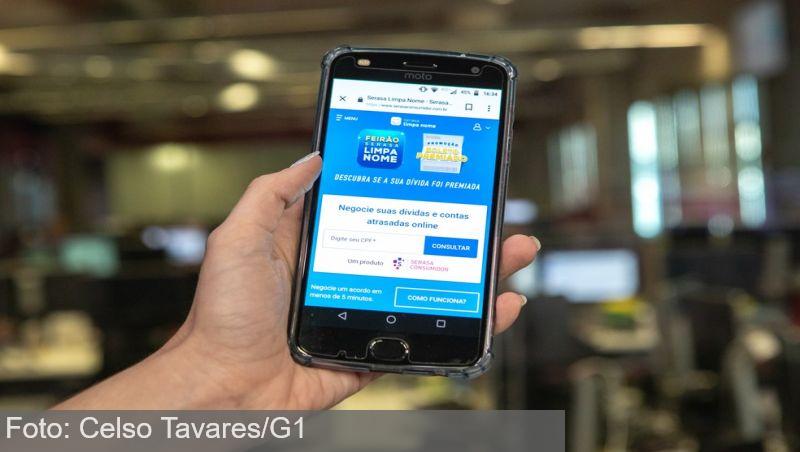 Serasa lança nova campanha para limpar nome por R$ 100