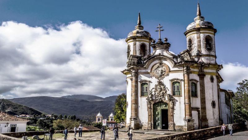 Aniversário de Ouro Preto é marcado pela queda no turismo e nos eventos