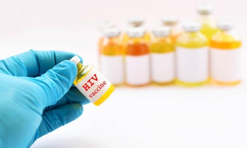 Em 2019 começam os testes da vacina contra o HIV em humanos
