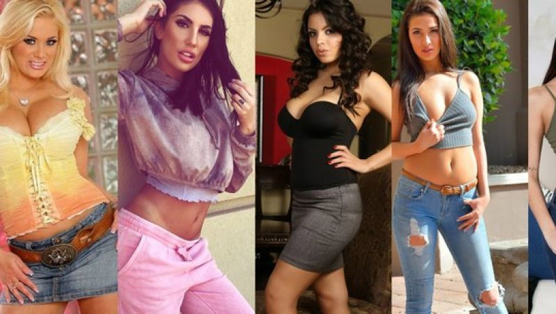 Estrelas do pornô brasileiro comentam mortes trágicas de atrizes estrangeiras